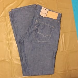Big Star Pants/Jeans—New with tags